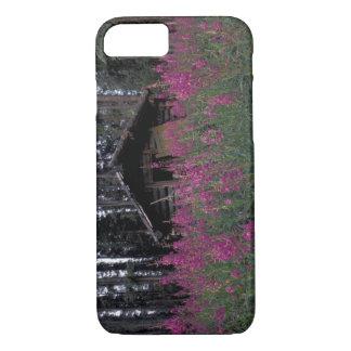 Coque iPhone 7 L'Amérique du Nord, Canada, le Yukon. Trappeurs