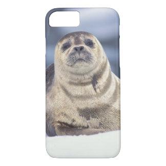Coque iPhone 7 L'Amérique du Nord, Etats-Unis, Alaska, S.E., Le