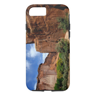 Coque iPhone 7 L'Amérique du Nord, Etats-Unis, Arizona, Indien de