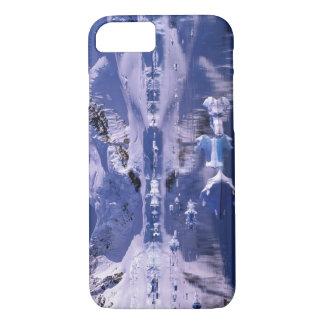 Coque iPhone 7 L'Antarctique, baie de paradis