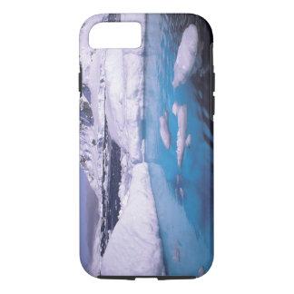 Coque iPhone 7 L'Antarctique. Expédition par les icescapes 2