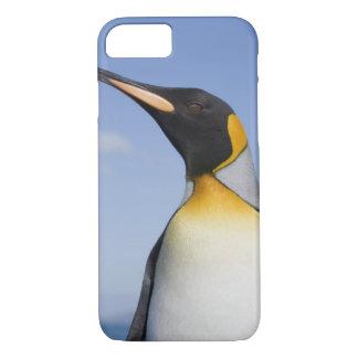 Coque iPhone 7 L'Antarctique, île du sud de la Géorgie (R-U),