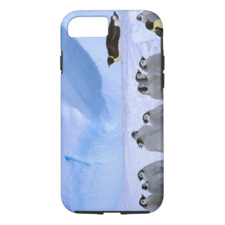 Coque iPhone 7 L'Antarctique, territoire antarctique australien,