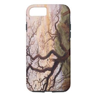 Coque iPhone 7 L'arbre des corneilles, 1822