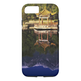 Coque iPhone 7 L'Asie, Chine, Yunnan, Dali. Montagnes de Cangshan