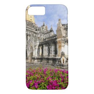 Coque iPhone 7 L'Asie, Myanmar (Birmanie), Bagan (païen).