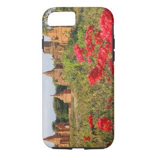 Coque iPhone 7 L'Asie, Myanmar (Birmanie), Bagan (païen). Un