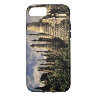 Coque iPhone 7 L'Asie, Myanmar, lac Inle. Ruines antiques de