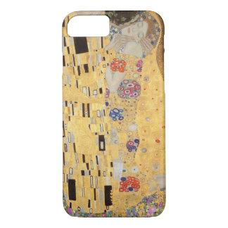 Coque iPhone 7 Le baiser, 1907-08