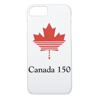 Coque iPhone 7 Le Canada 150