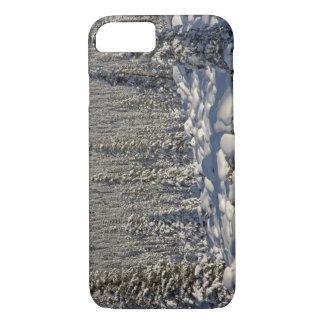 Coque iPhone 7 Le Canada, Alberta, parc national de jaspe