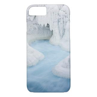 Coque iPhone 7 Le Canada, Alberta, parc national de jaspe.