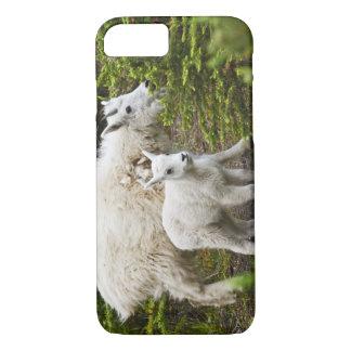 Coque iPhone 7 Le Canada, Alberta, parc national de jaspe,