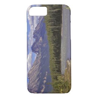 Coque iPhone 7 Le Canada, Alberta, parc national de jaspe. Grand