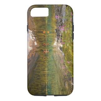 Coque iPhone 7 Le Canada, Colombie-Britannique, parc national de