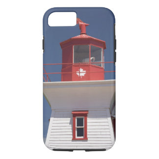 Coque iPhone 7 Le Canada, île Prince Edouard, Victoria