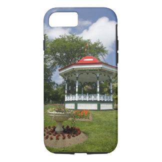 Coque iPhone 7 Le Canada, la Nouvelle-Écosse, Halifax, jardins