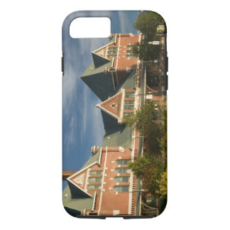 Coque iPhone 7 Le CANADA, Ontario, Thunder Bay : Prince Arthur
