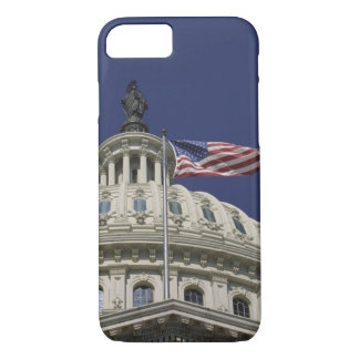 Coque iPhone 7 Le capitol des Etats-Unis, Washington, C.C