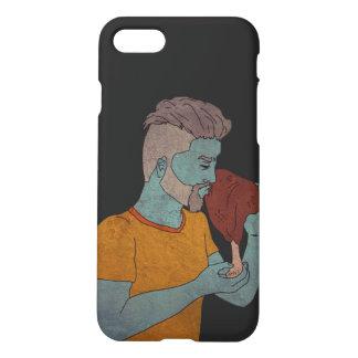 Coque iPhone 7 le cas d'homme
