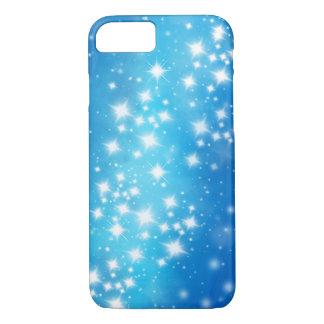 Coque iPhone 7 le ciel nocturne étoilé tient le premier rôle des