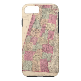 Coque iPhone 7 Le comté de Berkshire