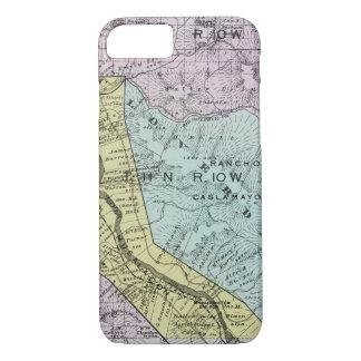 Coque iPhone 7 Le comté de Sonoma, la Californie 18