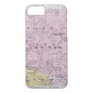 Coque iPhone 7 Le comté de Sonoma, la Californie 23