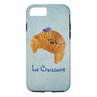 Coque iPhone 7 Le Croissant