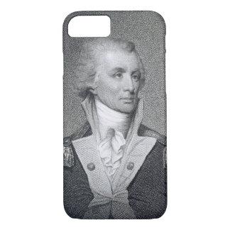 Coque iPhone 7 Le Général principal Thomas Sumter (1734-1832) a