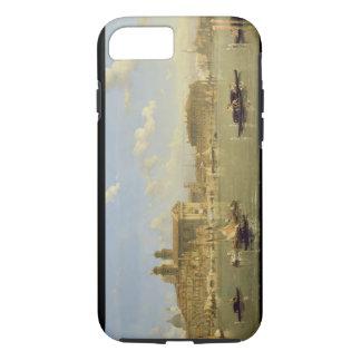 Coque iPhone 7 Le Giudecca, Venise, 1854 (huile sur la toile)