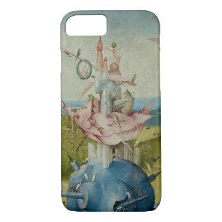 Coque iPhone 7 Le jardin des plaisirs terrestres