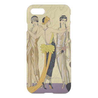 Coque iPhone 7 Le jugement de Paris, 1920-30 (pochoir)