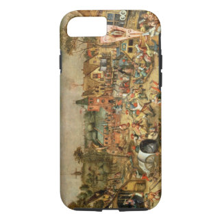 Coque iPhone 7 Le Kermesse du festin de St George