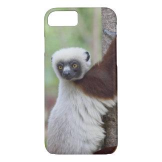 Coque iPhone 7 Le Madagascar, réservation d'Ankarafantsika,
