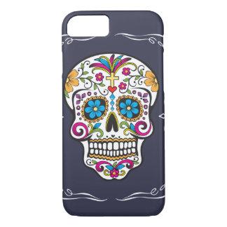 COQUE iPhone 7 LE MEXIQUE CALABERA