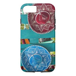 Coque iPhone 7 Le Mexique, Cozumel. Souvenirs en Isla de Cozumel
