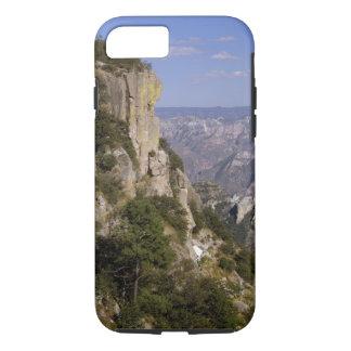 Coque iPhone 7 Le Mexique, état de chiwawa, canyon de cuivre. CES