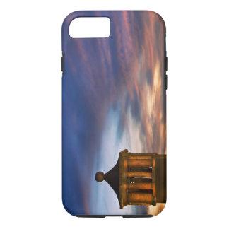 Coque iPhone 7 Le Mexique, San Miguel de Allende. Coucher du