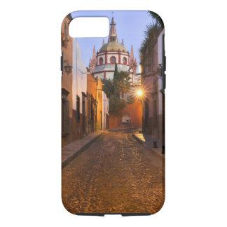 Coque iPhone 7 Le Mexique, San Miguel de Allende. Début de la