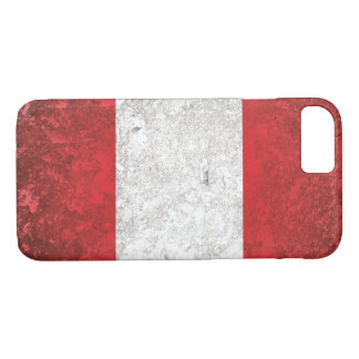 Coque iPhone 7 Le Pérou