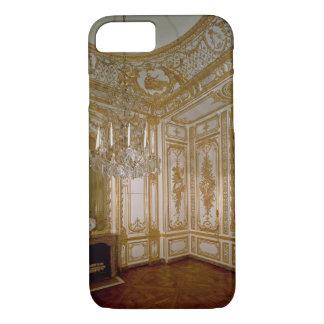 Coque iPhone 7 Le salon de Musique (pièce de musique) d'Adelaïde,