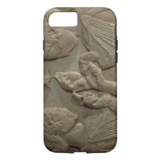 Coque iPhone 7 Le Stele de Pharsalos dépeignant la glorification