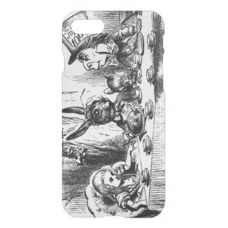 Coque iPhone 7 Le thé 2 du chapelier fou