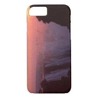 Coque iPhone 7 Le Zimbabwe, parc national des chutes Victoria.
