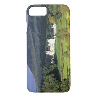 Coque iPhone 7 L'Ecosse, Tayside, château de Blair. Dans une