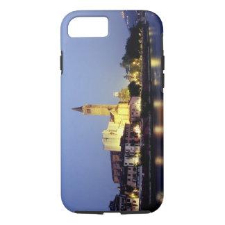 Coque iPhone 7 L'église de Sant'Anastasia à Vérone, Italie