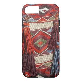 Coque iPhone 7 L'Egypte, Gizeh. Couverture de chameau aux