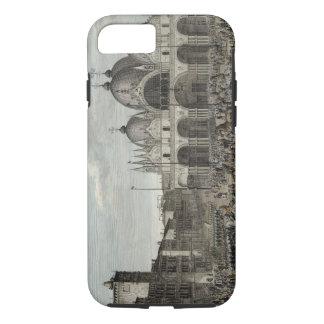 Coque iPhone 7 L'entrée du Français dans Venise et le vol