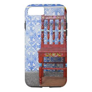 Coque iPhone 7 L'Equateur. Ville des montagnes d'Otavalo.